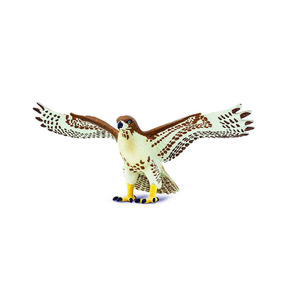 Red Tail Hawk Animal Figure Safari Ltd