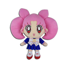 Sailor Moon S Chibusa 8 Inch Plush Figure
