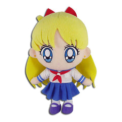 Sailor Moon S Minako 8 Inch Plush Figure