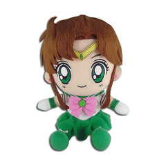 Sailor Moon Sailor Jupiter 7 Inch Plush Figure
