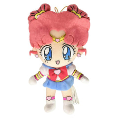 Sailor Moon Stars Sailor Chibi chibi moon 8 Inch Plush Figure