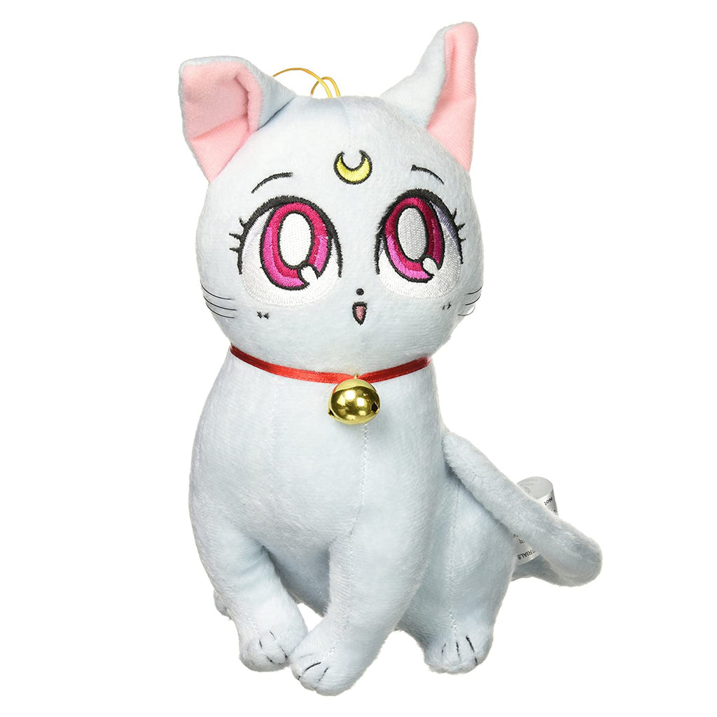 Sailor Moon Super S Diana 8 Inch Plush Figure