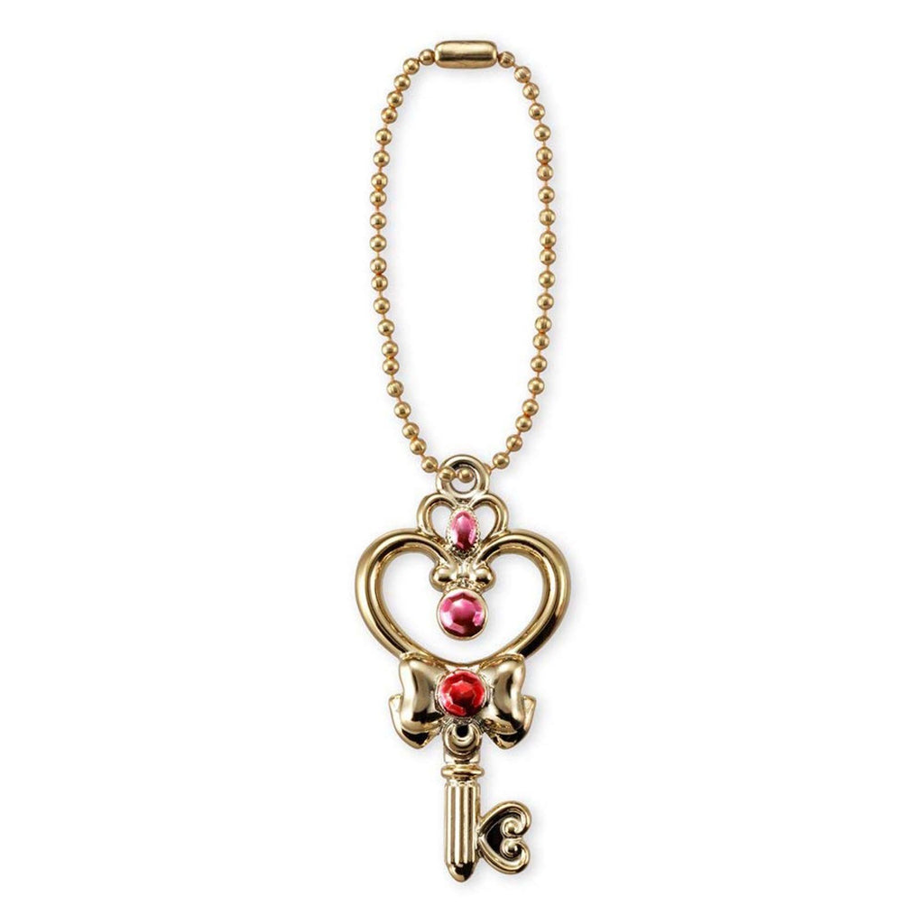 Sailor Moon Little Charm Volume 1 Key of Space Time Charm