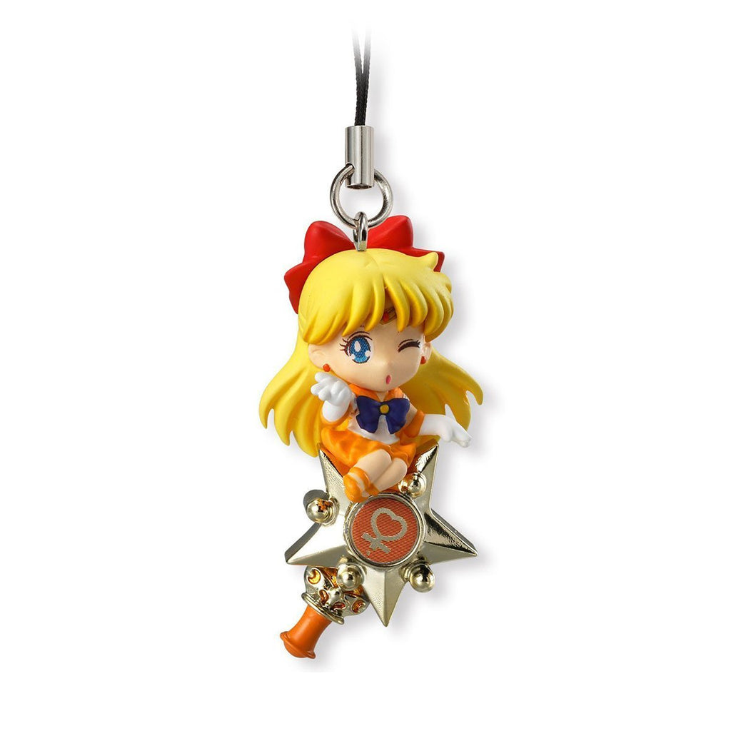 Action Figures - Sailor Moon Twinkle Dolly Volume 1 Venus Charm