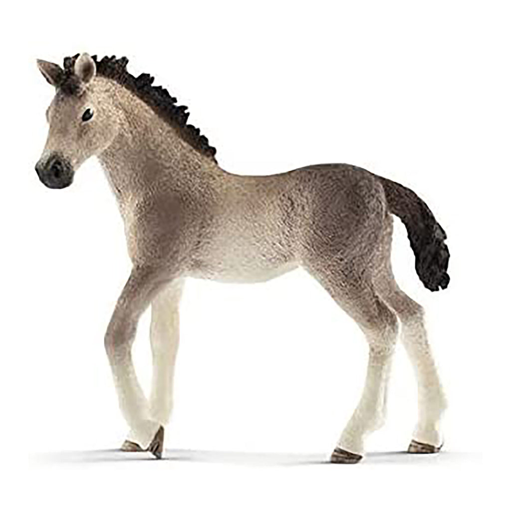 Schleich Andalusian Foal Animal Figure 13822