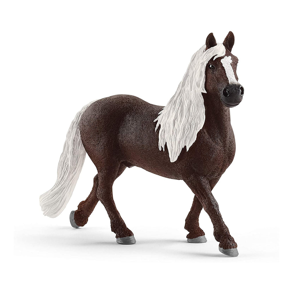 Schleich Black Forest Stallion Animal Figure 13897