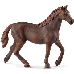 Schleich English Thoroughbred Mare Animal Figure