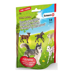 Schleich Farm World Blind Bag Series 2 Animal Figure 77329