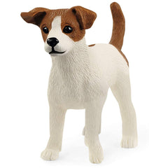 Schleich Jack Russell Terrier Animal Figure