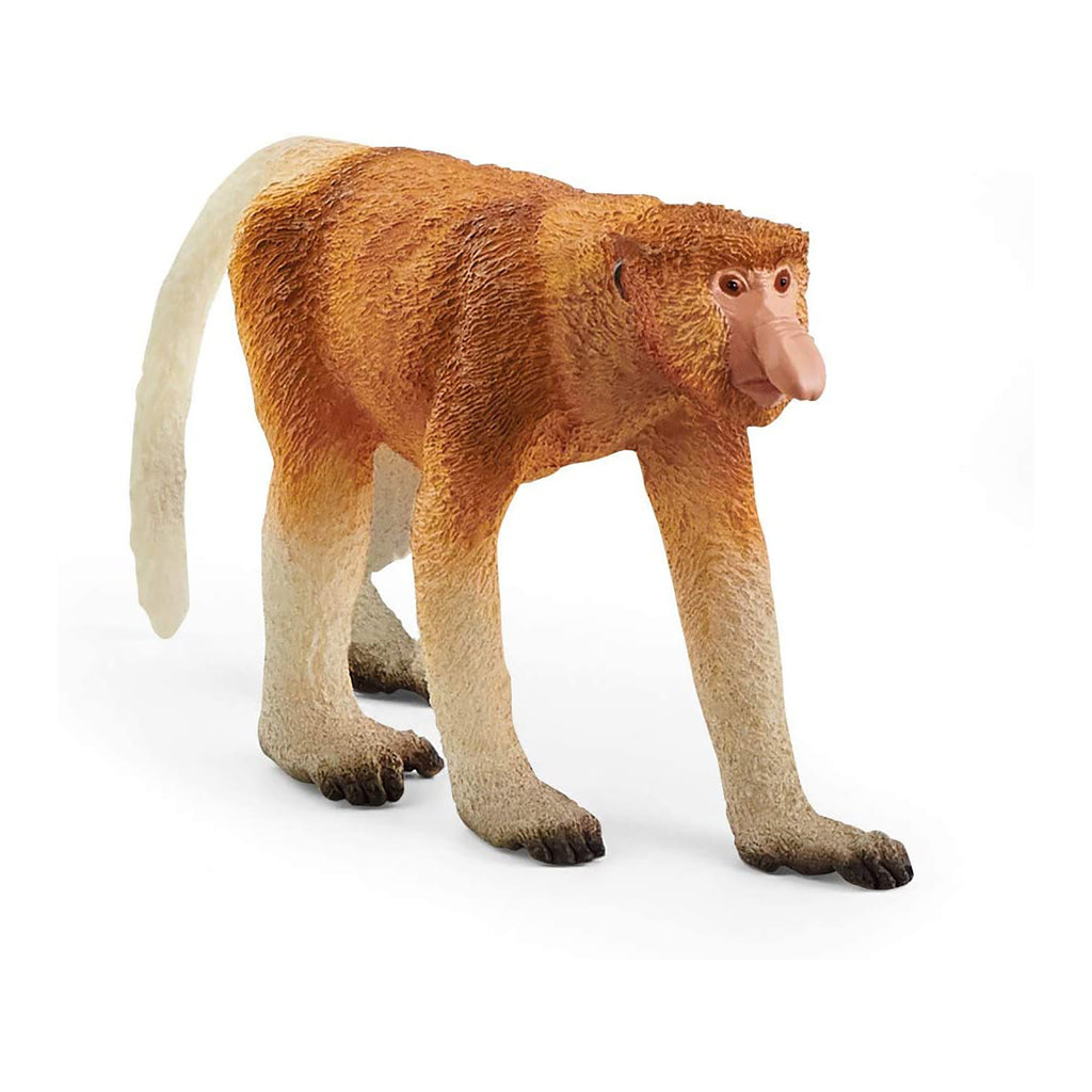 Schleich Proboscis Animal Figure 14846