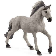 Schleich Sorraia Mustang Stallion Animal Figure