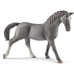 Schleich Trakehner Mare Animal Figure