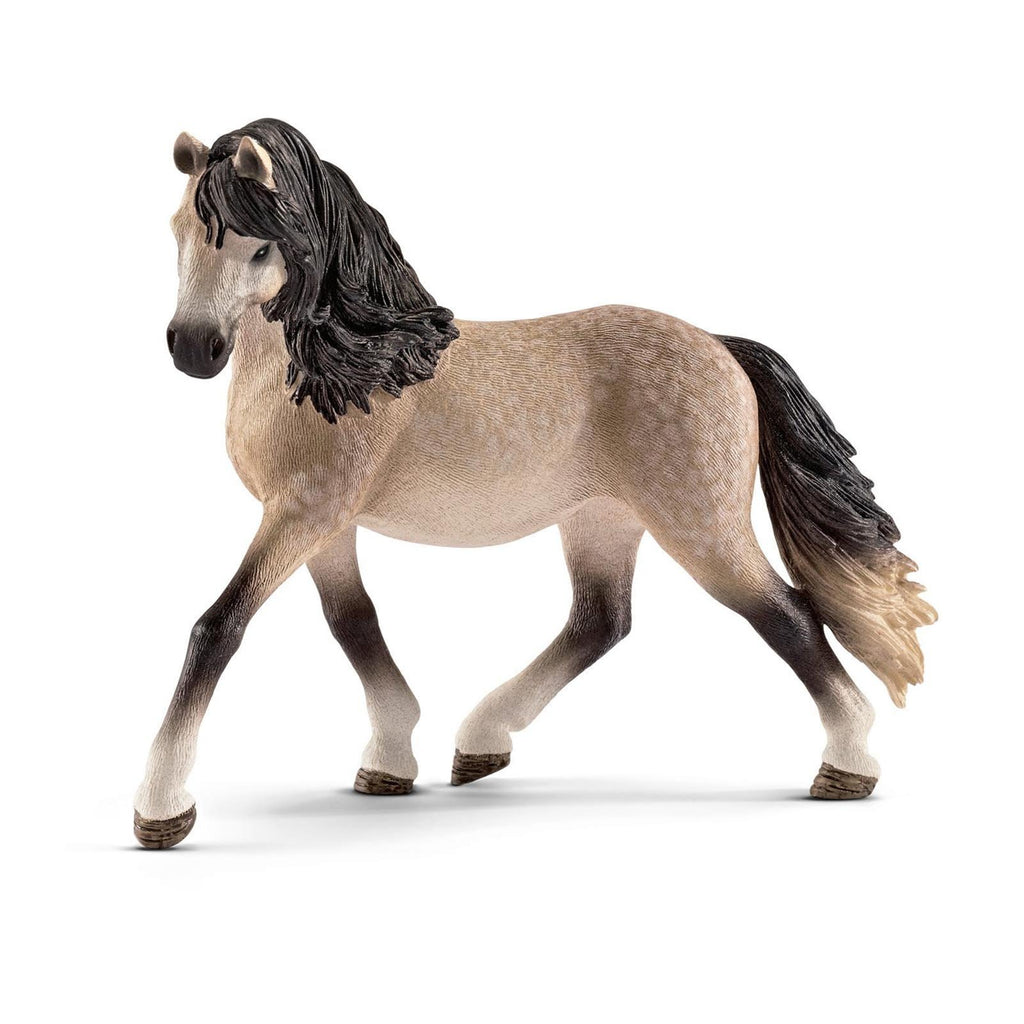 Schleich Andalusier Mare Animal Horse Figure