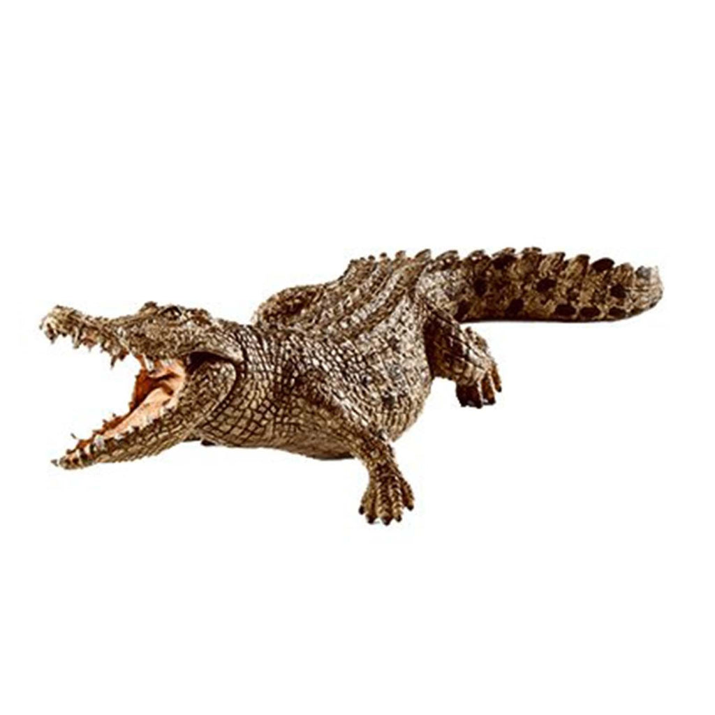 Schleich Crocodile Animal Figure
