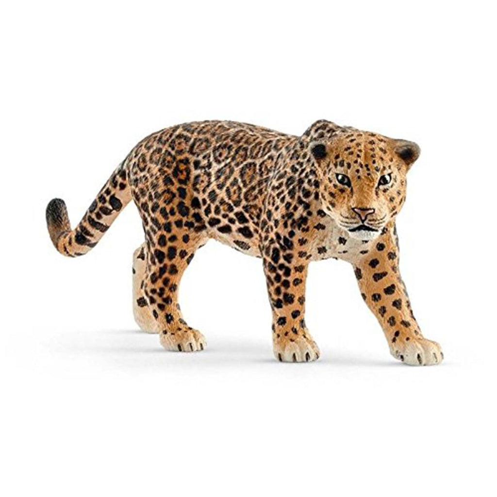 Animals - Schleich Jaguar Figure