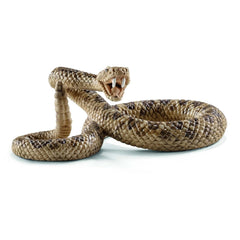 Animals - Schleich Rattlesnake Figure