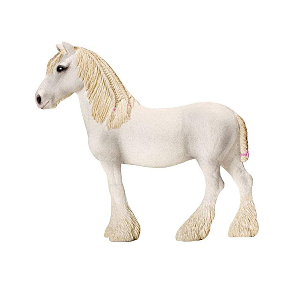 Schleich Shire Mare Animal Horse Figure