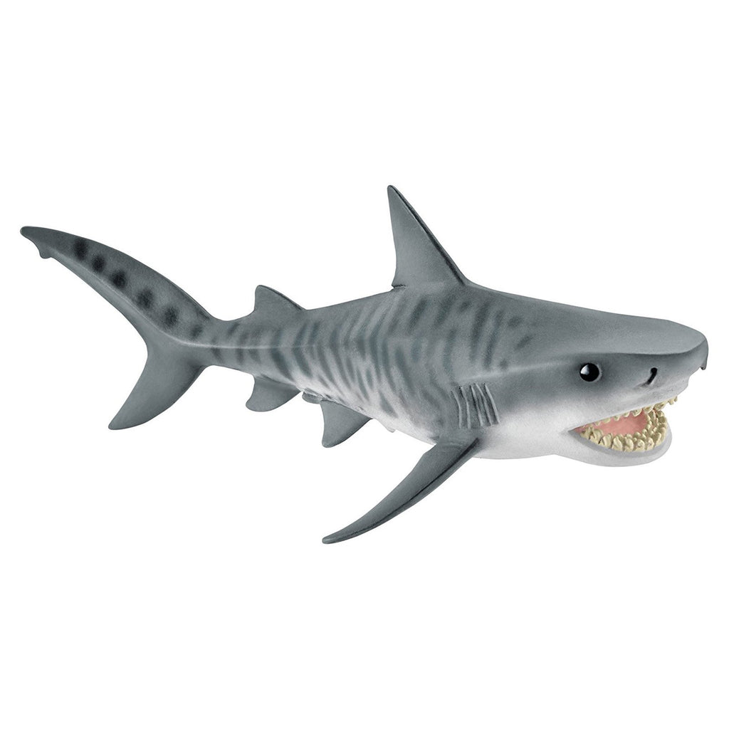 Ocean Animals - Schleich Tiger Shark Figure