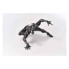 Sentinel Spider-Man Black Suit Sofbinal Figure