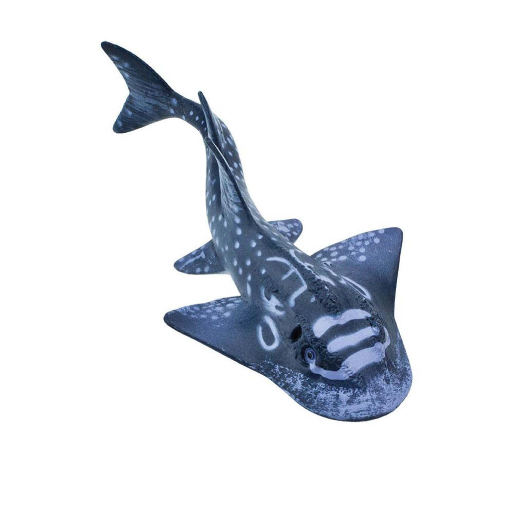 Shark Ray Wild Safari Animal Figure Safari Ltd