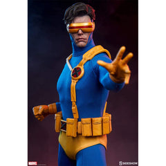 Sideshow Marvel X-Men Cyclops Sixth Scale Figure