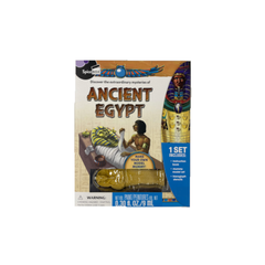 Spice Box Let's Make Ancient Egypt