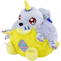 Squishable Digimon Gabumon 12 Inch Plush Figure
