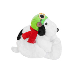 Squishable Flying Ace Snoopy 9 Inch Plush Figure