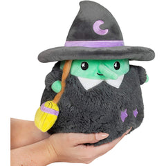 Squishable Mini Witch 7 Inch Plush Figure