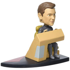 Bobble Head - Star Trek EE Exclusive Wesley Crusher Bobble Head Set