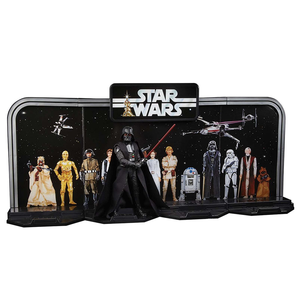 Star Wars 40th Anniversary Darth Vader Legacy Pack