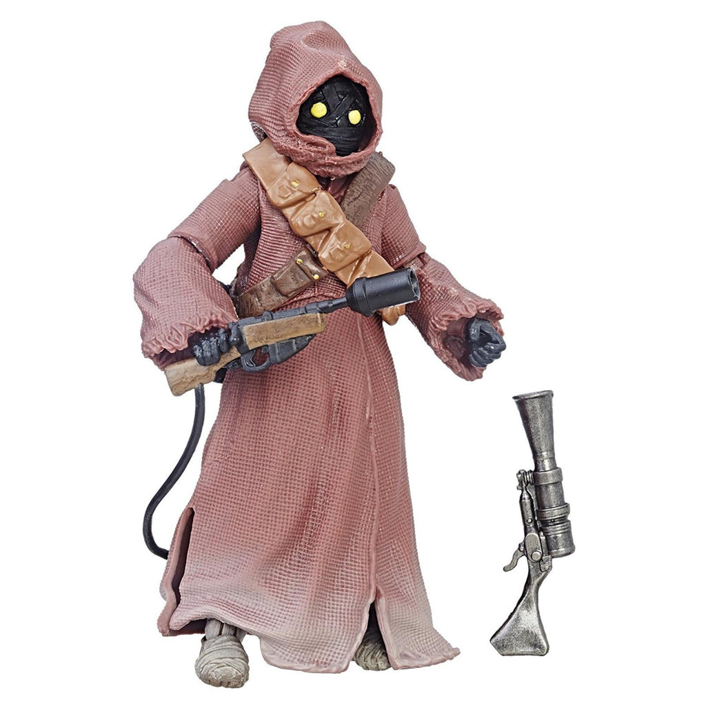Star Wars Black Series 40th Anniversary Jawa 4 Inch Action Figure