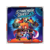 Starcadia Quest The Board Game