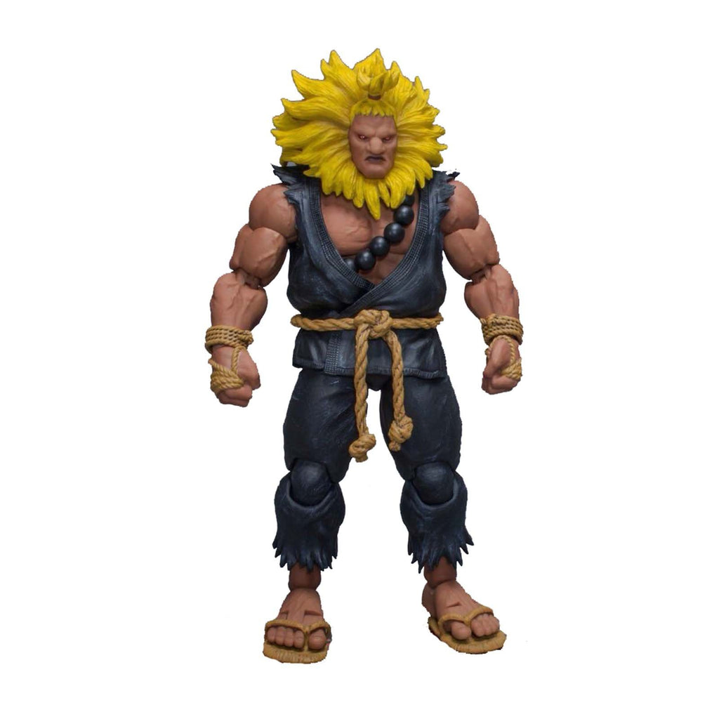 Storm Collectibles Street Fighter V Akuma Special Edition 7 Inch Action Figure
