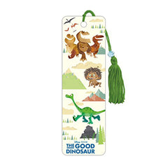 Bookmarks - The Good Dinosaur Premier Bookmark