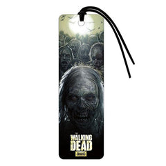 Bookmarks - The Walking Dead Walkers Premier Bookmark