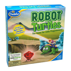 ThinkFun Robot Turtles The Programming Game
