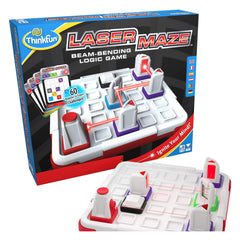 Thinkfun Laser Maze Beam-Bending Logic Game