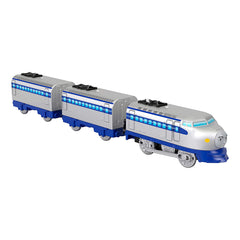 Thomas And Friends Motorized Kenji Train Set