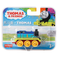Thomas And Friends Small Engine Thomas Rainbow Train