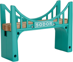 Thomas And Friends Wood Bridge Track Set