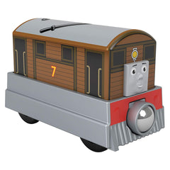 Thomas And Friends Wood Toby Sprechender Train