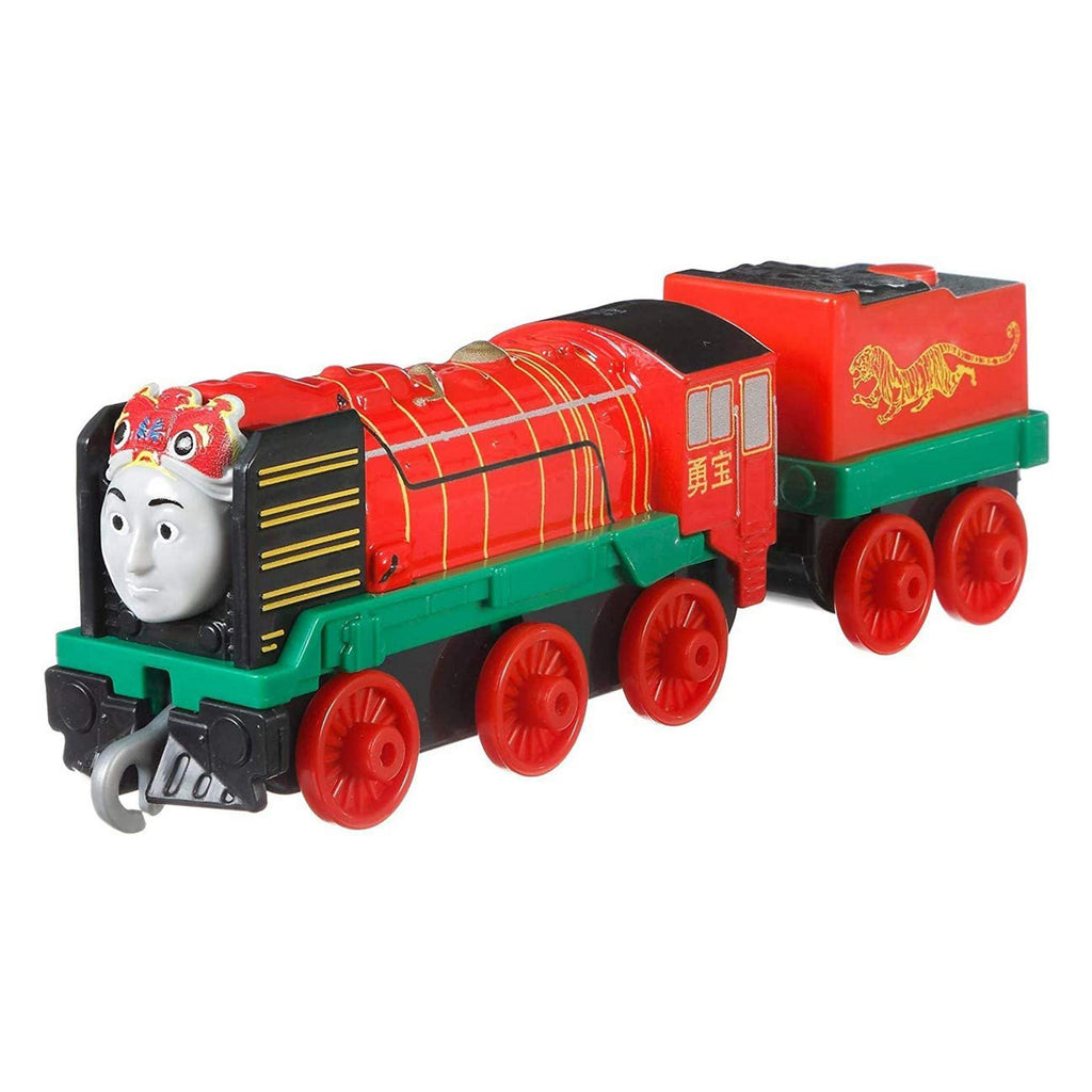 Thomas And Friends Yong Bao The Train
