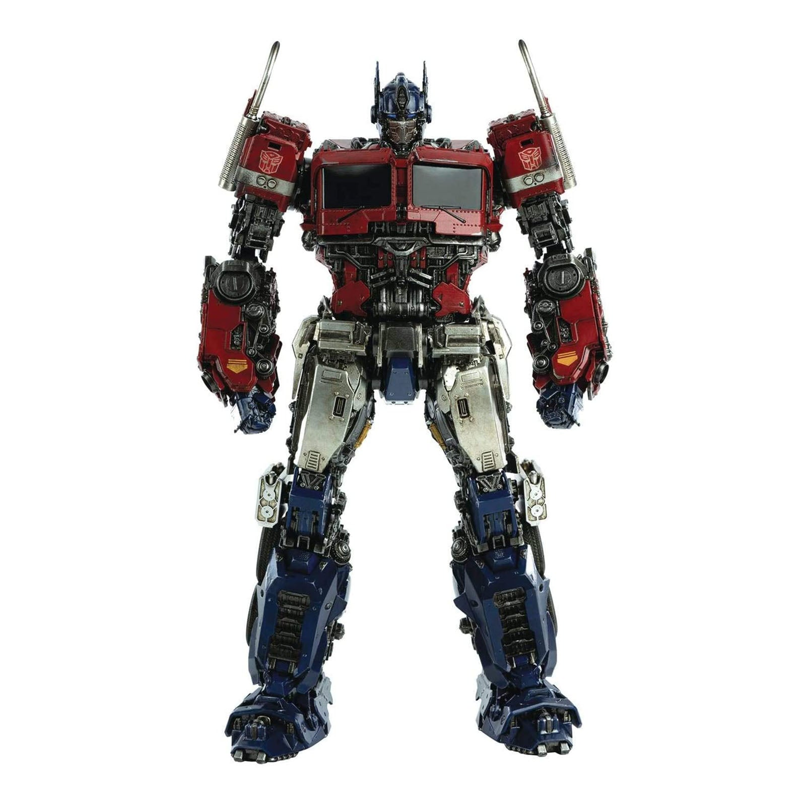 optimus prime bumblebee Brand New Transformers Action figures collection
