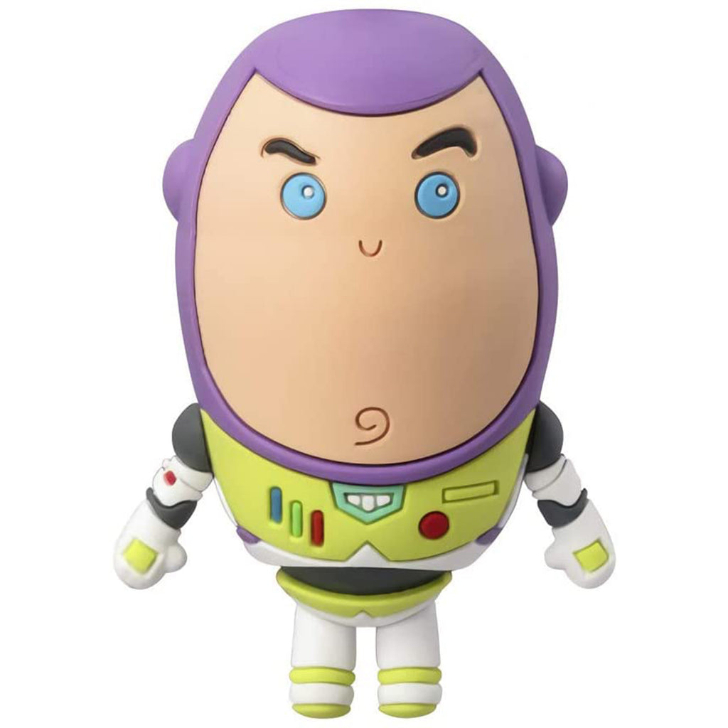 Toy Story Buzz Lightyear 3D Foam Magnet