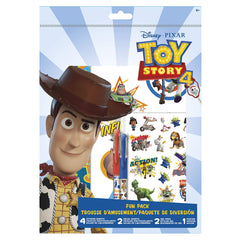 Trends International Disney Toy Story 4 Fun Pack
