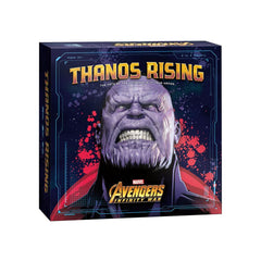 USAopoly Avengers Infinity War Thanos Rising The Board Game