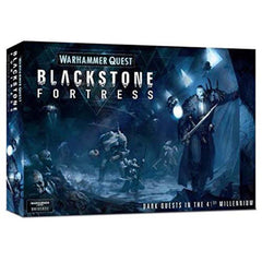 Board Games - Warhammer 40,000 Quest Blackstone Fortress Set