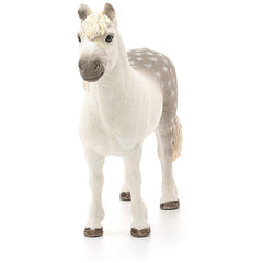 Schleich Welsh Pony Stallion Animal Figure