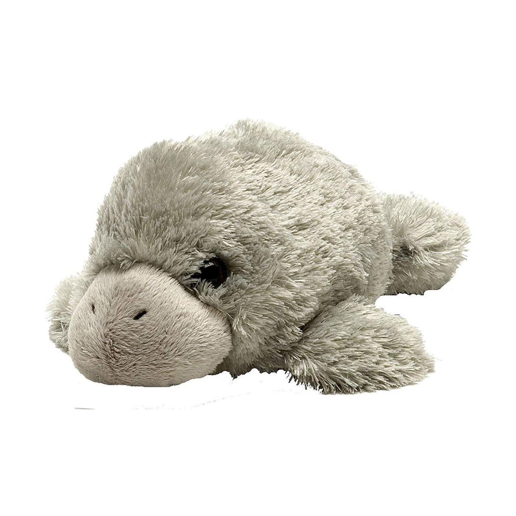 Wild Republic Hug'ems Mini Manatee Animal 7 Inch Plush